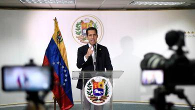 Guaidó anuncia reestructura de Comisión de Contraloría AN tras escándalo 4