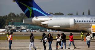 Guatemala busca más visados para sus trabajadores