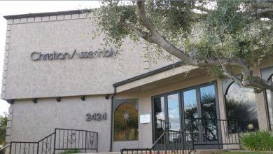 Iglesia en Los Ángeles paga deuda médica de miles de personas por Navidad 2