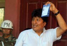 """Informe de la UE detectó """"numerosos errores"""" en elecciones de Bolivia 5"""