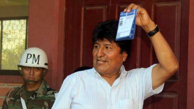 """Informe de la UE detectó """"numerosos errores"""" en elecciones de Bolivia 3"""