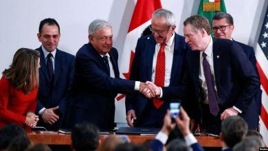 AMLO TMEC y el Futuro del libre comercio