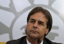 La transición se tensa entre Vázquez y Lacalle Pou en Uruguay 6