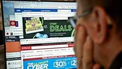 Lunes cibernético superaría $ 9.4 mil millones en EE. UU. 2