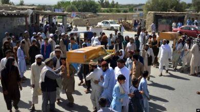 Photo of ONU: 100.000 bajas civiles en Afganistán desde 2009