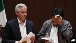 Organizaciones civiles bolivianas condicionan apoyo al gobierno interino 5