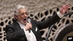 Photo of Plácido Domingo adjudica acusaciones a diferencias culturales