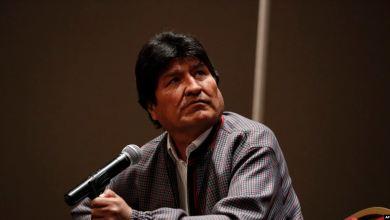 Posible amnistía a Evo Morales genera debate en Bolivia 2