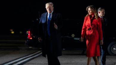 Sombra de Juicio político persigue a presidente Trump en cumbre de la OTAN 5