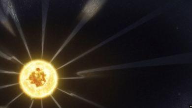 Sonda solar de la NASA sorprende con sus primeros hallazgos 3