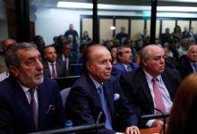 Tribunal argentino revoca condena a expresidente Menem 7