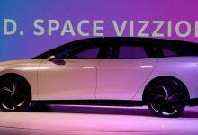 Photo of Volkswagen eleva pronósticos de sus autos eléctricos