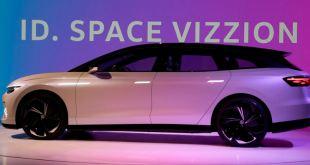 Volkswagen eleva pronósticos de sus autos eléctricos 17