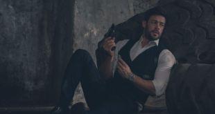 """William Levy regresa """"En Brazos de un Asesino"""" 4"""