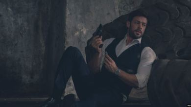 "William Levy regresa ""En Brazos de un Asesino"" 2"