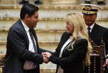 """Photo of Áñez presenta informe """"serio y bien fundamentado"""" de los derechos humanos en Bolivia"""