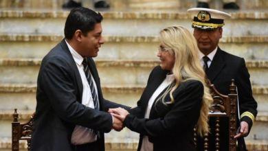 """Áñez presenta informe """"serio y bien fundamentado"""" de los derechos humanos en Bolivia 2"""