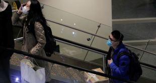 Autoridades confirman segundo caso de coronavirus en EE.UU. 9