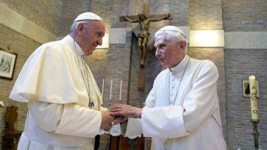 Benedicto XVI insiste en necesidad del celibato 2