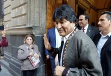 Bolivia condena sugerencia de Evo Morales de crear milicias armadas 8