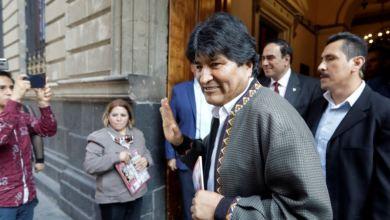 Bolivia condena sugerencia de Evo Morales de crear milicias armadas 2