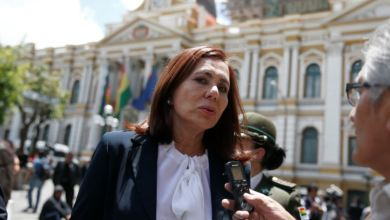 Bolivia exige que Argentina repudie declaraciones de Morales sobre creación de milicias 3
