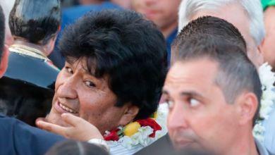 Photo of Bolivia: Gobierno rechaza posible candidatura de Morales y buscará impugnarla