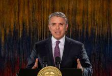 Colombia: Presidente Duque dice que ELN atentó contra base áerea 6