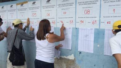 Colombia propone plan de ruta para elecciones en Venezuela 8