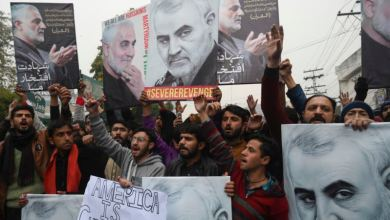Photo of ¿Cómo Qassem Soleimani manejó los poderes de Irán en Medio Oriente?