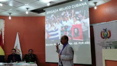 Cubanos que trabajaban en áreas de la salud no eran médicos, denuncia gobierno Bolivia 2