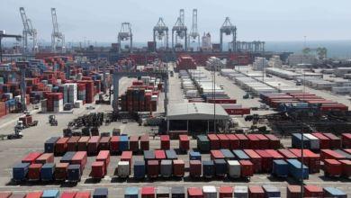 Déficit comercial de EE.UU. cae a 43.100 millones de dólares 8