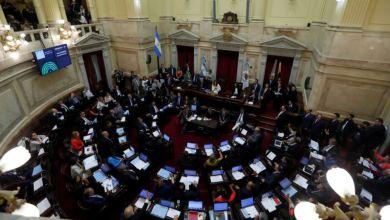 Diputados de Argentina aprueban proyecto de ley que apoya renegociación de deuda 7