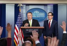 EE.UU. anuncia más sanciones a Irán 6