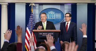 EE.UU. anuncia más sanciones a Irán 17