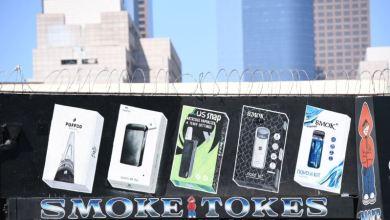 EE.UU. anuncia prohibición parcial de cigarrillos electrónicos aromatizados 3