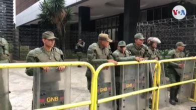 """EE.UU califica de """"farsa"""" elección en la Asamblea Nacional de Venezuela 6"""