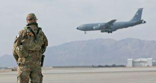EE.UU. recupera dos cadáveres del avión estrellado en Afganistán 1