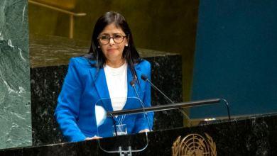 EE.UU.: reunión de funcionario español con Delcy Rodríguez socava política de UE hacia Venezuela 2