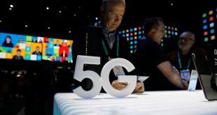 """EE.UU. sugiere atajar """"riesgos inaceptables"""" de proveedores de 5G no confiables 11"""