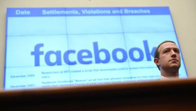 "Photo of Facebook anuncia que intenta prohibir los videos de ""falsificación a profundidad"""