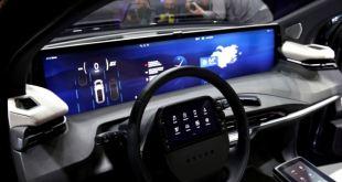 Gigantes tecnológicas ayudan a convertir los automóviles en teléfonos inteligentes 17