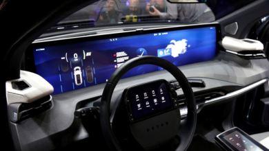 Gigantes tecnológicas ayudan a convertir los automóviles en teléfonos inteligentes 2