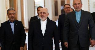 Gobierno iraní dice seguir dispuesto a negociar con EE.UU. 13