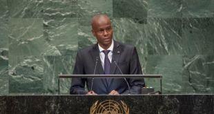 "Haití se incorpora al Grupo de Lima para lograr ""salida democrática"" en Venezuela 5"
