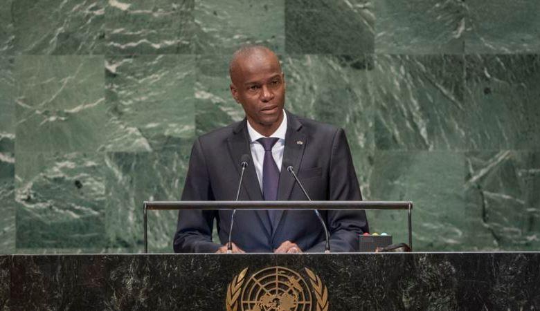"Haití se incorpora al Grupo de Lima para lograr ""salida democrática"" en Venezuela 1"