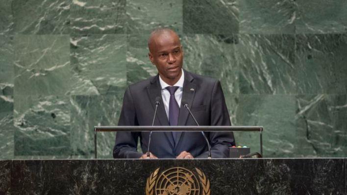 "Haití se incorpora al Grupo de Lima para lograr ""salida democrática"" en Venezuela 2"