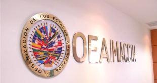 Honduras anuncia que no renovará convenio anticorrupción con la OEA 3