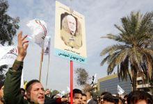 Photo of Irak decreta tres días de duelo por muerte de Soleimani en medio de funerales