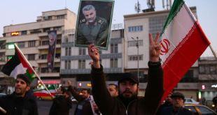 Irán emite señales ambiguas al reducir tensión con EE.UU. 13